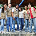 Voluntarios